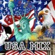 USA MIX Alfaliquid