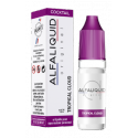 Alfaliquid TROPICAL CLOUD 10 ML