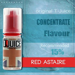 RED ASTAIRE TJUICE D.I.Y