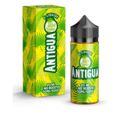 Antigua 20 ml West Indies - Savourea